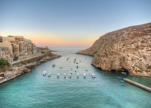 November: 1 Woche Gozo im 4* Hotel mit Frühstück und Flug ab 177€