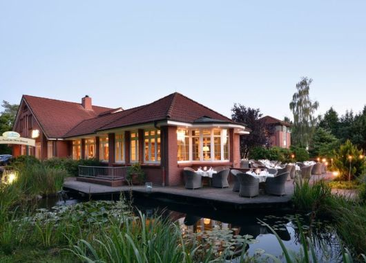 Nordsee/Ostfriesland: 3 Tage im 4* Hotel inkl. Frühstück, Abendmenü und Wellness für 139,99€ pro Person