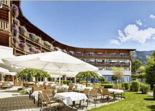 3 Tage Kaprun im 4* Hotel inkl. Halbpension und Wellness ab 149€ pro Person