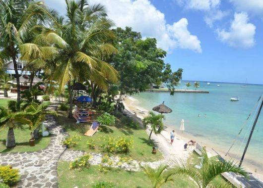 9 Tage Mauritius im Dezember: 3* Hotel inkl. Halbpension, Flug, Rail&Fly und Transfer ab 1042€