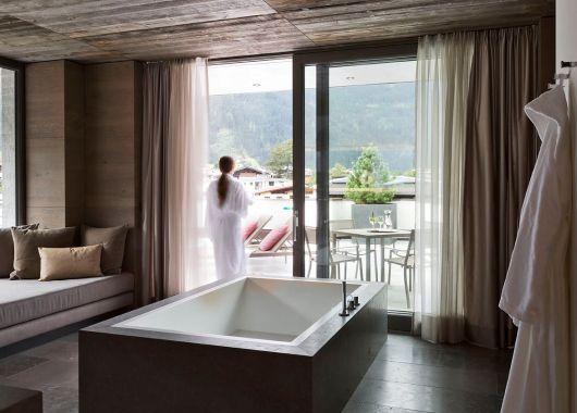 3 – 8 Tage Tirol im 4,5* Hotel inkl. Halbpension und Spa-Nutzung ab 219€