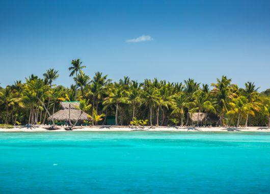 9 Tage Playa Dorada: Unterkunft im 4* Hotel mit All Inclusive, Flug, Transfer und Rail&Fly ab 953€