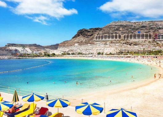 Gran Canaria: 1 Woche im 3* Hotel inkl. Flug und Transfer ab 365€ pro Person