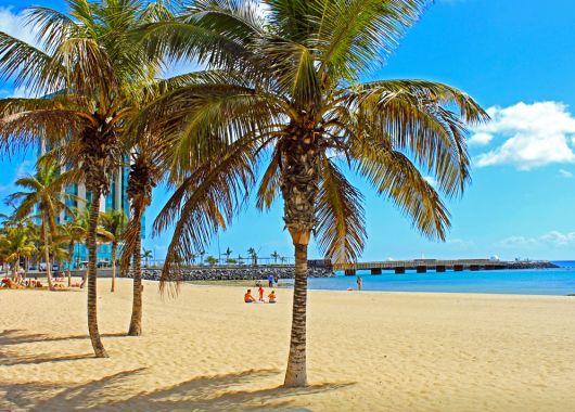 Lanzarote: 7 oder 14 Tage im guten 3* Hotel inkl. Flug ab 249€