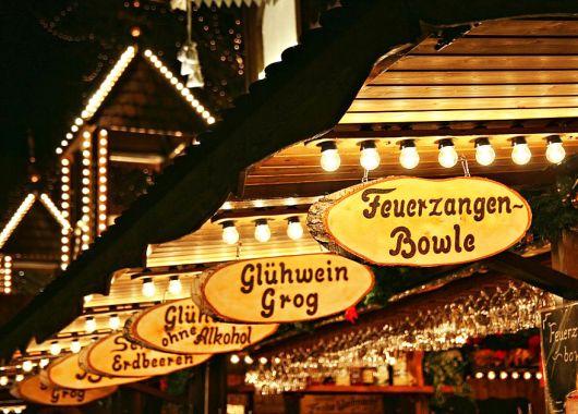 Weihnachtsmarkt in Straßburg – 1 Übernachtung im 3*Hotel inkl. Frühstück und Glühwein ab 49€