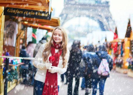 2 Tage auf dem Münchener Christkindlmarkt: 4* Hotel inkl. Frühstück ab 32€ pro Person