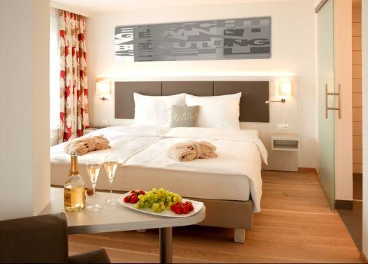 3 – 4 Tage Wien im spitzen 4* Hotel inkl. Frühstück ab 89€