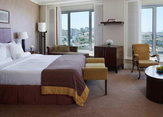 3 Tage Lissabon im erstklassigen 5* Hotel mit Frühstück ab 111,99€ pro Person (ab 170,50€ inkl. Flug)