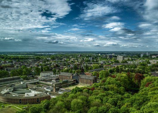 Groningen: Top 3* Hotel ab bereits 17,50€ pro Person und Nacht
