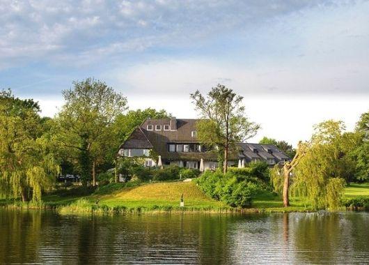 3 Tage zwischen Ost- und Nordsee im 4* Hotel Töpferhaus am See inkl. Frühstück, 2-Gang Menü & Nature Spa ab 99€