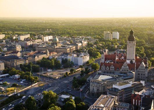 3 – 4 Tage Leipzig im City Park Apartment inkl. Parkplatz un WLAN ab 45€ pro Person