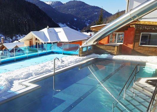 3 – 8 Tage Wellness in Kärnten: 4* Hotel inkl. Vollpension und Aktivprogramm ab 199€