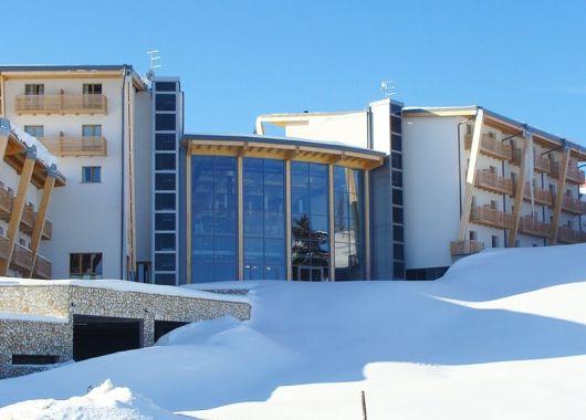 4 – 9 Tage im Skigebiet Monte Bondone im 4* Hotel inkl. Halbpension und Spa ab 169€
