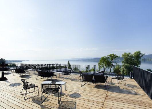 3 – 6 Tage Wellness am Bodensee: 4* Hotel inkl. Frühstück und Dinner ab 228€ pro Person