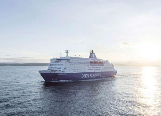 Minikreuzfahrt von Amsterdam nach Newcastle ab 29€ pro Person