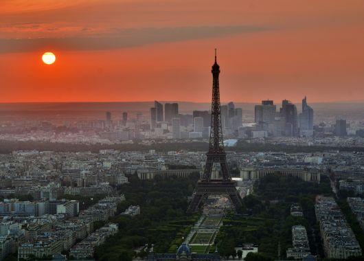 2 Tage Paris im 4* Design-Hotel inklusive Frühstück ab 49€ (Inklusive Flug ab 109€)