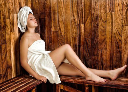 3 Tage Wellness im 4* Hotel in Bad Füssing inkl. Halbpension und 1000 m² Wellnessbereich ab 99€