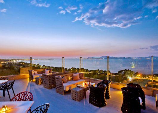 Luxus-Urlaub auf Kos: 1 Woche im 5* Hotel inkl. Flügen, Transfers und Halbpension ab 351€