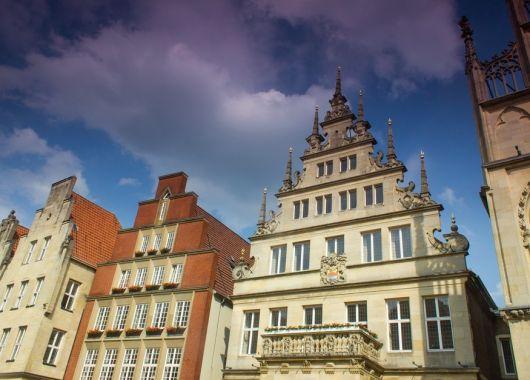 3 Tage Münster im 4* Parkhotel inkl. Frühstück, Dinner, Leihfahrrad und Late Check Out für 109€