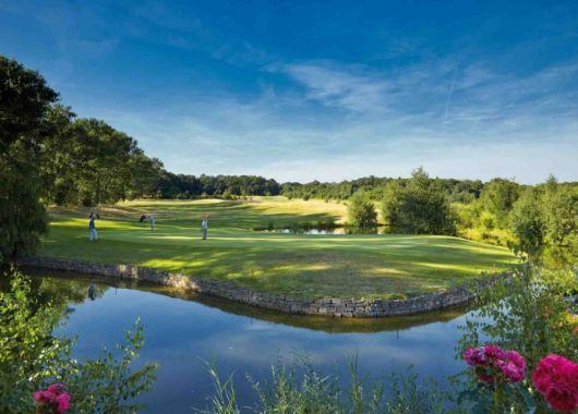 3 – 4 Tage in der Lüneburger Heide im 4,5* Golfhotel inkl. Frühstück, Wellness und Late Check Out ab 125€