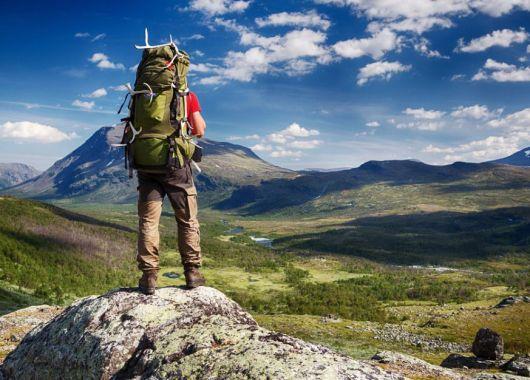 Nordschweden: 8-tägige Rundreise durch Lappland inkl. ***Hotels mit Frühstück, Mietwagen, Flügen und Kanuboot ab 799€