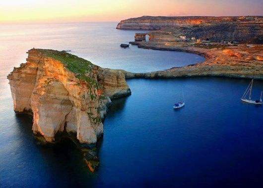 Inseltraum Gozo – 1 Woche im November ins 4*Hotel inkl. Flug, Transfers und Halbpension ab 328€