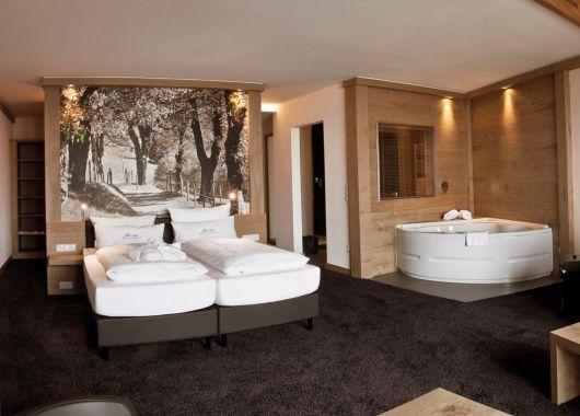 Wellness im Allgäu: 4,5* Panoramahotel inkl. Halbpension und Alpin-SPA ab 245€