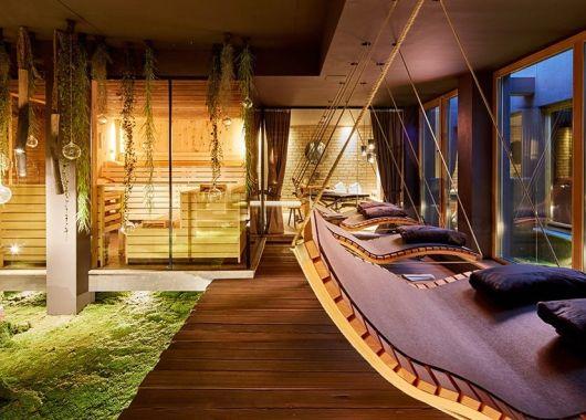 3 Tage Wellness in Maria Alm, Österreich im 4* Hotel inkl. Halbpension und Massage ab 179€