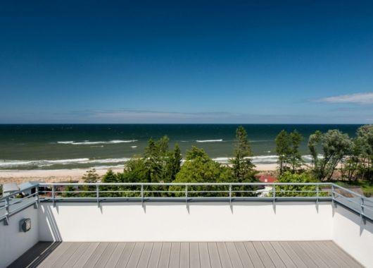 4 Tage Wellness an der polnischen Ostsee: 4* Hotel inkl. Halbpension und Wellness ab 149€