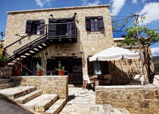 1 Woche Zypern im 3* Apartment & Flug ab 397€