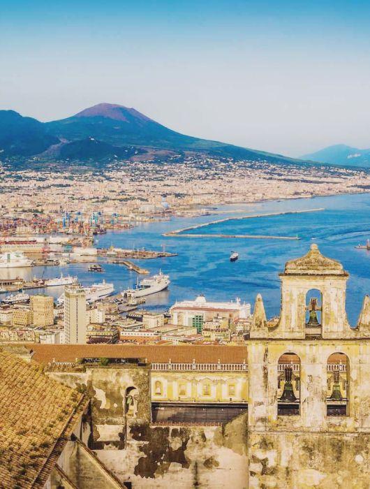 Reisebericht Neapel – Auf in die Metropole Kampaniens
