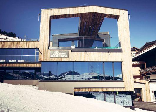 3 Tage Zillertal im 4*Hotel inkl. Verwöhnpension sowie Wellness- und Aktivangeboten für 159€