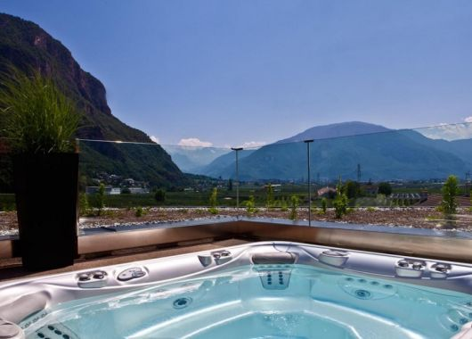 3 Tage Wellness im Südtiroler Bozen – 4* Hotel inkl. Frühstück ab 136€