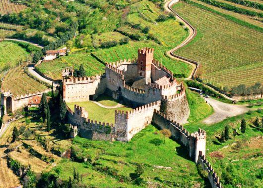 Italien – 3 Tage im tollen 4*Hotel inkl. Frühstück, Wein- und Olivenölverkostung in der Region Venetien ab 99€
