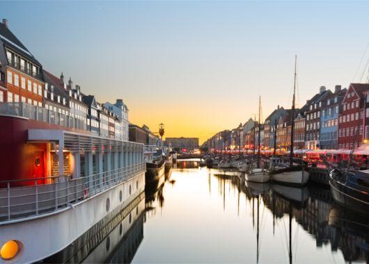 Städtetrip nach Kopenhagen: 3 – 4 Tage im 4* Hotel inkl. Frühstück und Flug ab 199€