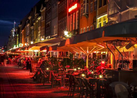 Kopenhagen: 4 Tage im zentralen 3*Hotel mit Flügen ab 201€