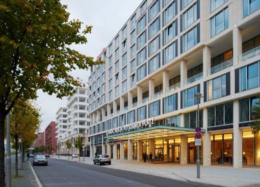 Berlin: 3 Tage im Top 4* Hotel am Potsdamer Platz ab nur 77 Euro pro Person