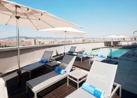 4 Tage Barcelona im 4* Hotel inkl. Frühstück & Flug ab 177€