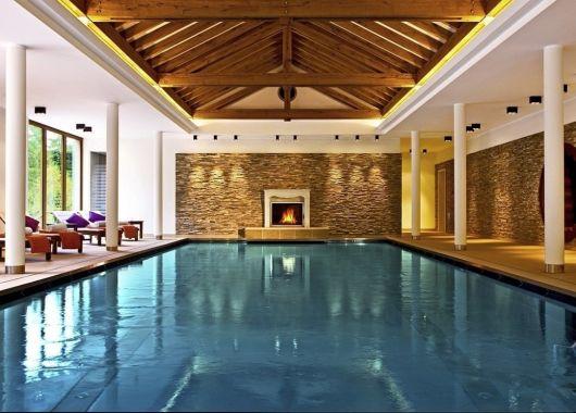 Wellness im 4* Kloster-Hotel: 3 Tage inkl. Frühstück, Dinner, Therme und Massage ab 149€