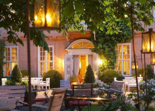2 Tage im 5* Althoff Hotel Fürstenhof Celle inkl. Frühstück und Spa ab 63€