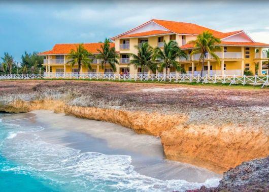 Juni – Juli: 16 Tage Kuba im 4* Strandhotel mit All Inclusive, Flug und Transfer ab 1208€