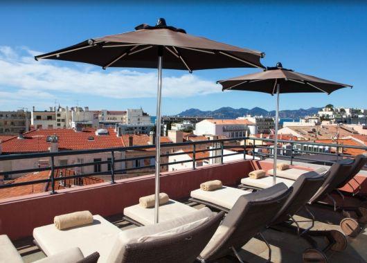 3 Tage Cannes im 4* Hotel ab 138€ pro Person | ab 248€ inkl. Flug