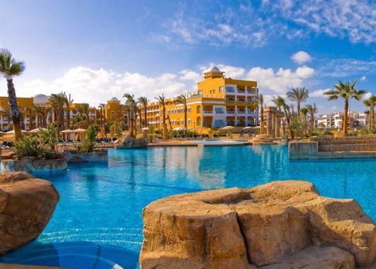 1 Woche in Andalusien im beliebten 4*Hotel mit Flug und Frühstück ab nur 240€