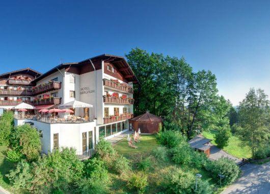 Wellness in Österreich: 3 Tage im 4*Hotel inkl. Verwöhnpension, Wellness und Massage für 149€