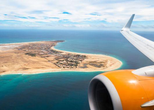 1 Woche Kapverden im 4* Apartment, Flug, Transfer und Rail&Fly ab 321€