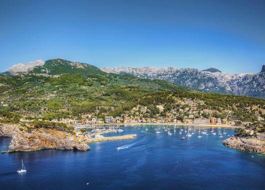 8 Tage Mallorca im 4* Aparthotel inkl. Halbpension, Flug und Transfer ab 388€