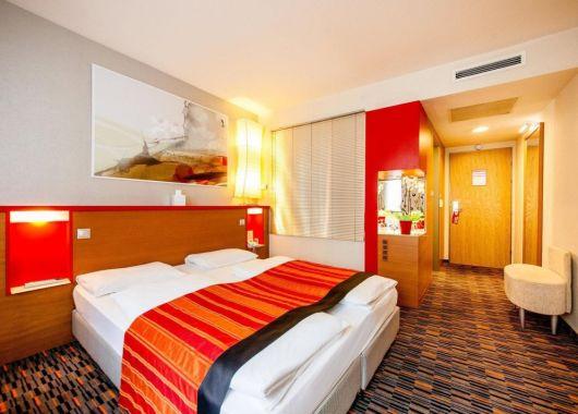Budapest: 3 Tage im sehr guten 4* Hotel ab 42€ pro Person