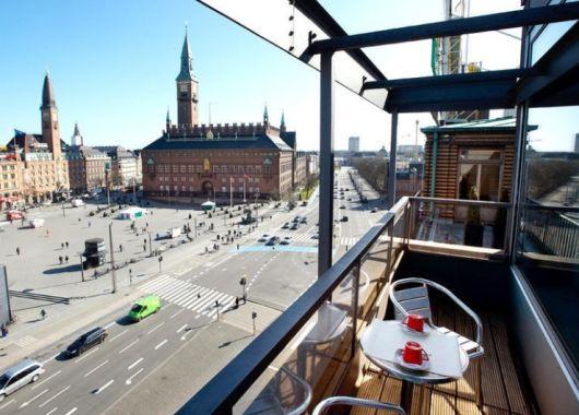 4 Tage Kopenhagen im 4* Hotel inkl. Frühstück und Flug ab 288€