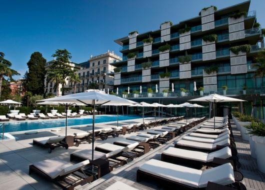 3 Tage Luxus an der slowenischen Küste: 5* Kempinski Palace inkl. Frühstück und Spa ab 148€
