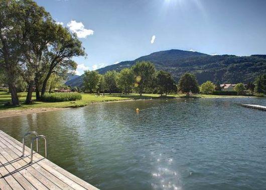 Kärnten: 4 Tage Auszeit am Millstätter See im 4*Hotel mit Frühstück, Dinner und Freizeitangeboten ab 199€